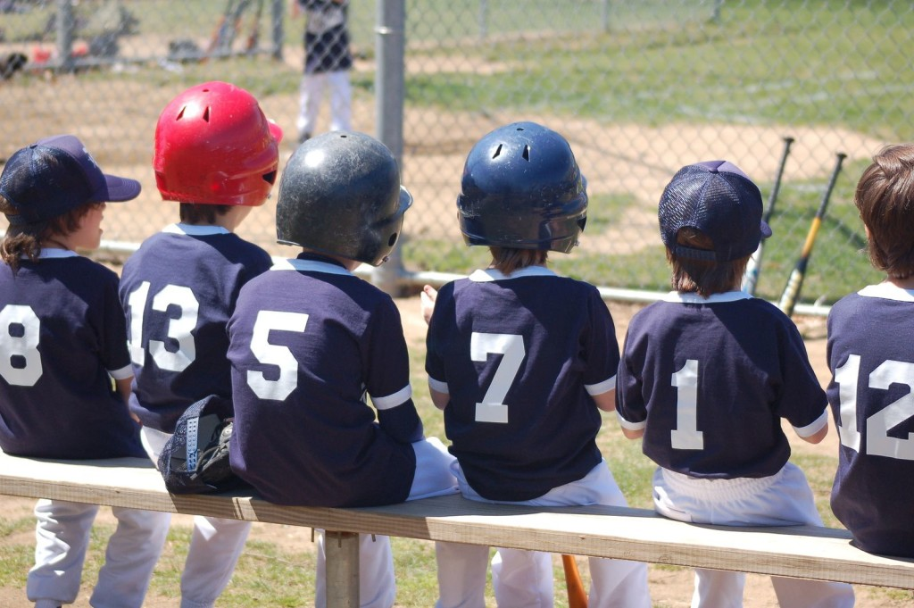 Why Baseball is Losing Children